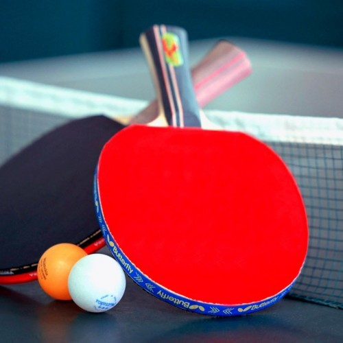 Come and Try Table Tennis
