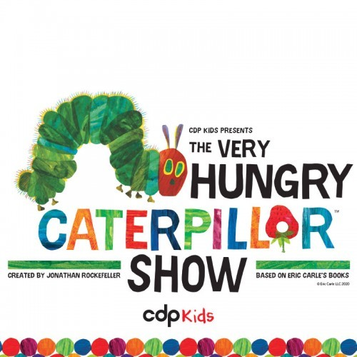 Riverlinks and CDP Kids present The Very Hungry Caterpillar - Created by Jonathan Rockefeller -- Part of the 2021 Education Series