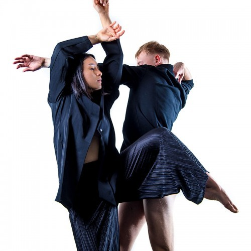 Riverlinks presents Danza -- From Transit Dance Company and the Transit Regional Creative Project
