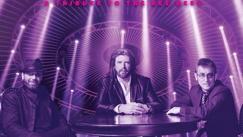 The Harbour Agency presents The Australian Bee Gees Show -- 25th Anniversary Tour