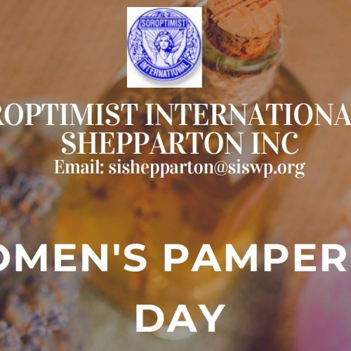 Women's Pampering Day