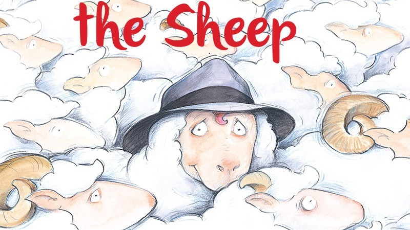 Riverlinks and Monkey Baa Theatre Company present Pete the Sheep -- Part of the 2021 Education Series