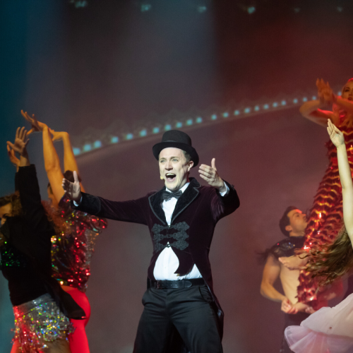 Rokitz Entertainment presents World of Musicals