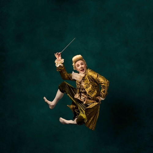 CANCELLED: Riverlinks presents Wolfgang's Magical Musical Circus - By Circa