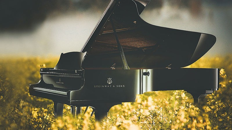 Riverlinks and Greater Shepparton City Council present Australian National Piano Award - Grand Final