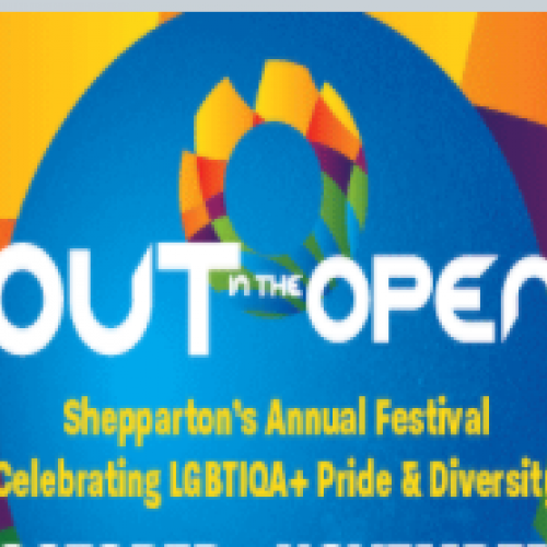 OUTintheOPEN Carnival Day 2021