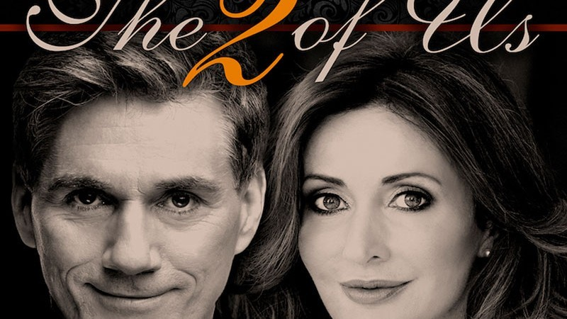 Entertainment Consulting presents Marina Prior and David Hobson - The 2 Of Us