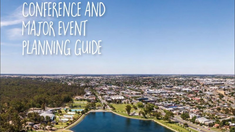 Venues in Greater Shepparton