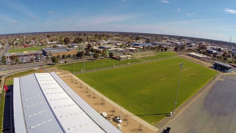 Shepparton Showgrounds