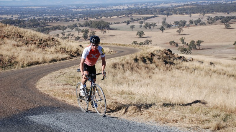 Cycle in Greater Shepparton Guide