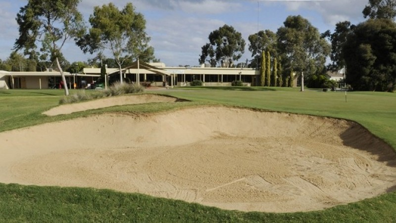 Mooroopna Golf Club