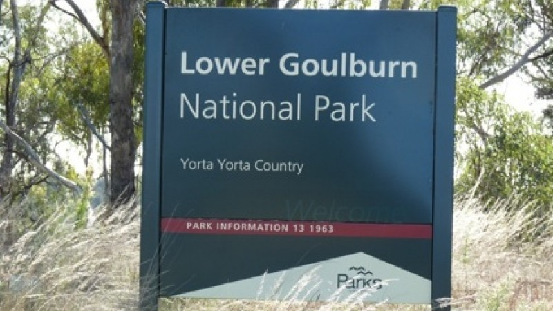 Lower Goulburn River National Park
