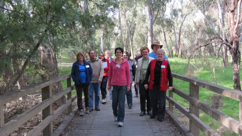 Greater Shepparton Tour Guides