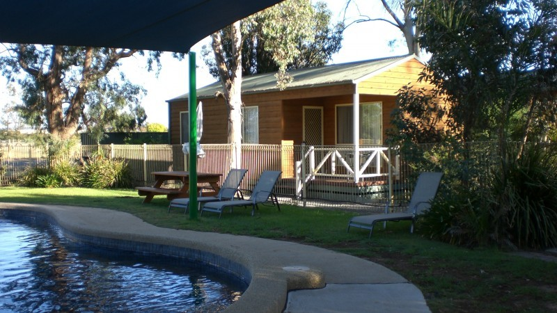 BIG4 Shepparton Park Lane Holiday Park